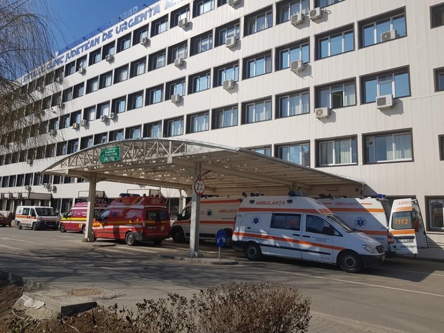 Aproape 80 de cadre medicale din judeţul Arad sunt infectate cu COVID-19