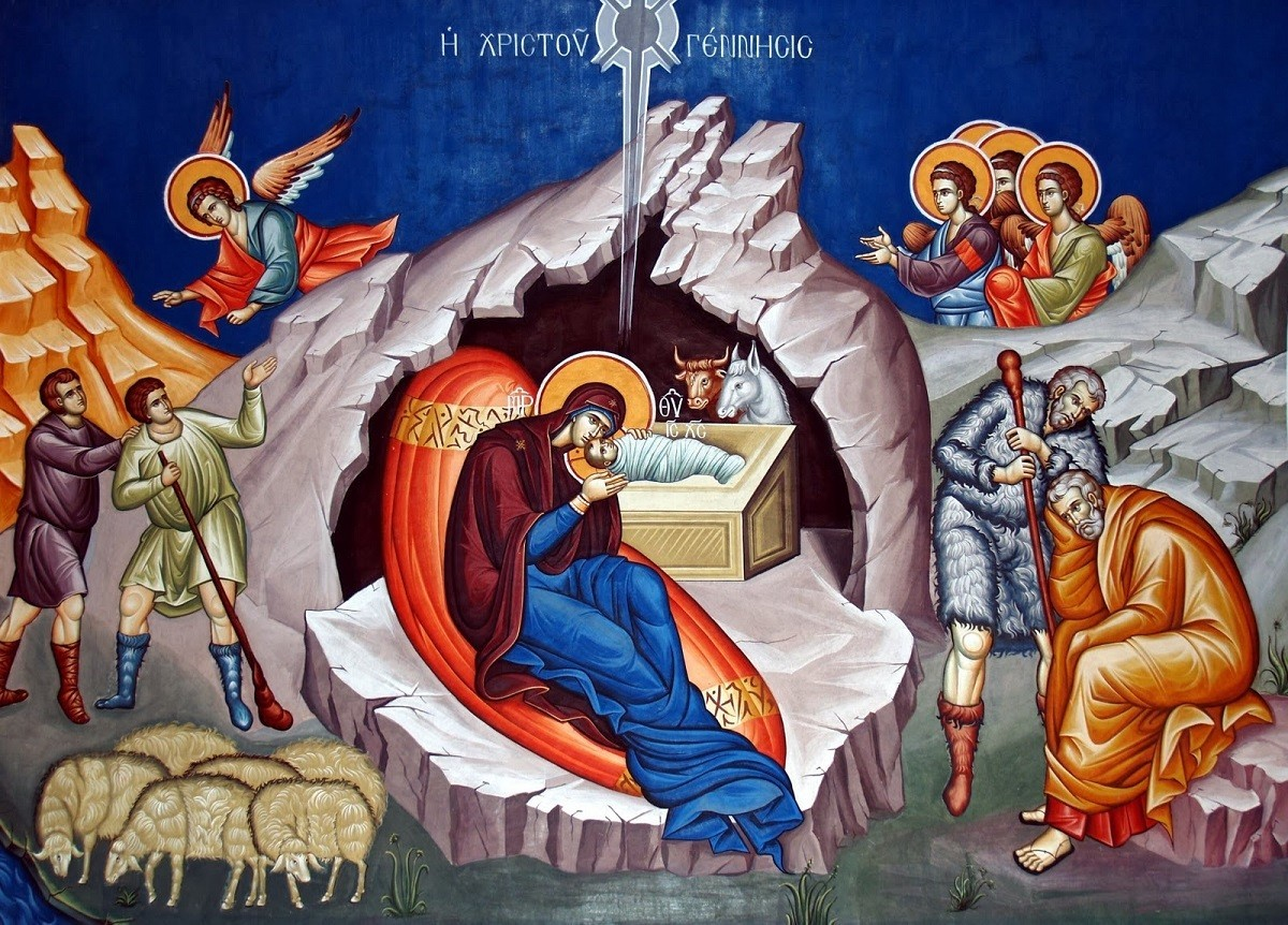 Astăzi este Lăsatul secului pentru Postul Nașterii Domnului