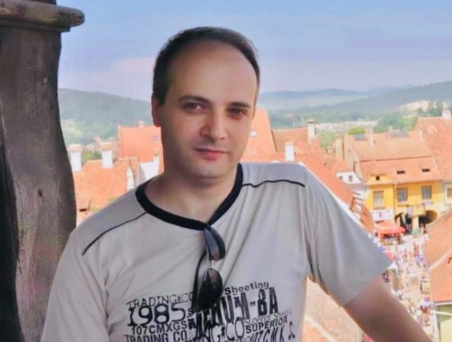 Medicul Cătălin Denciu, cetăţean de onoare al oraşului Piatra Neamț