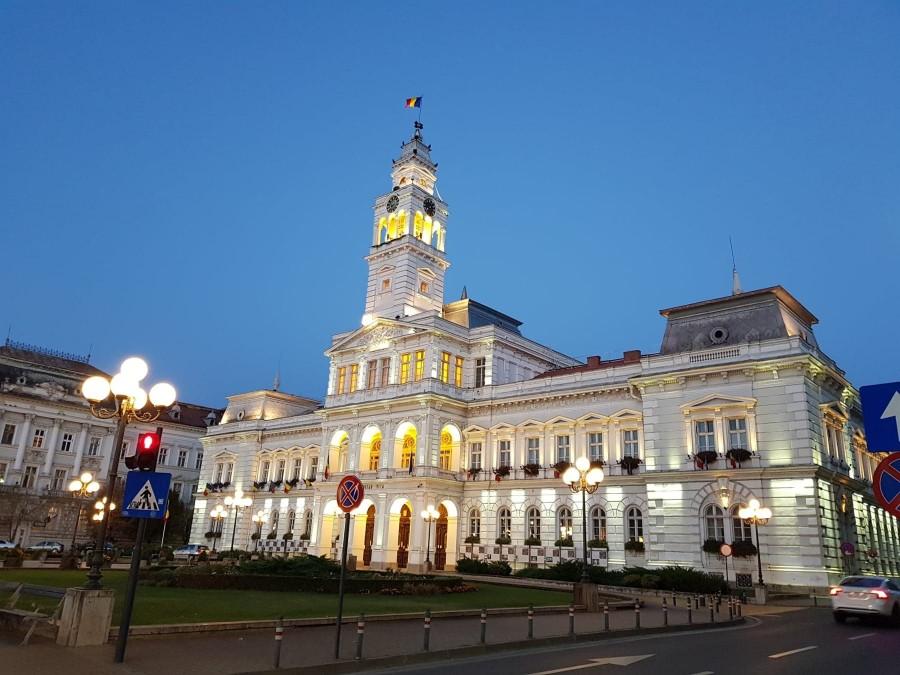 Noi măsuri pentru  limitarea, prevenirea și combaterea  efectelor pandemiei de COVID -19 în municipiul Arad