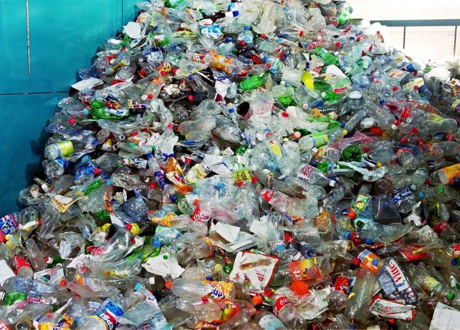 România, codașa Europei la reciclarea deșeurilor. De la anul vom plăti o garanţie de 50 bani pentru fiecare sticlă şi PET