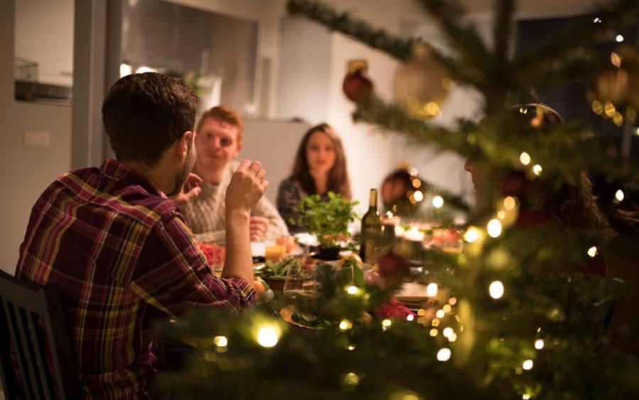 Recomandările OMS pentru petrecerea sărbătorilor de iarnă