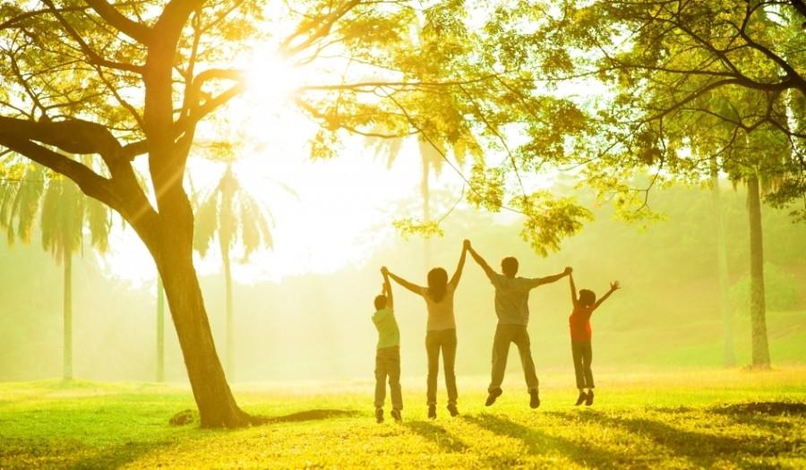 Vom fi bine! Românii sunt cei mai optimiști europeni și cred că 2021 va fi mai bun