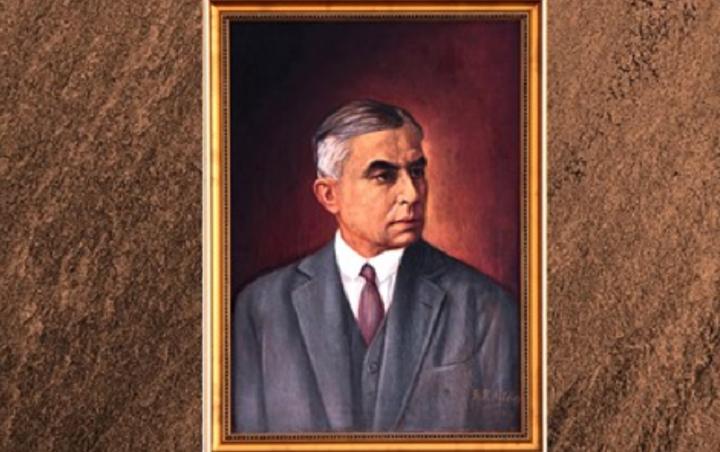 Portretul lui Sever Bocu, exponatul lunii decembrie la Complexul Muzeal Arad, expus la Muzeul Orașului Lipova