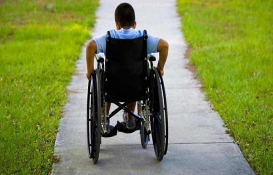 Ziua internaţională a persoanelor cu dizabilităţi