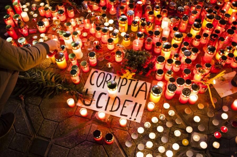 """Ziua internaţională împotriva corupţiei. """"Corupţia este criminală, imorală şi trădarea supremă a încrederii publice"""""""