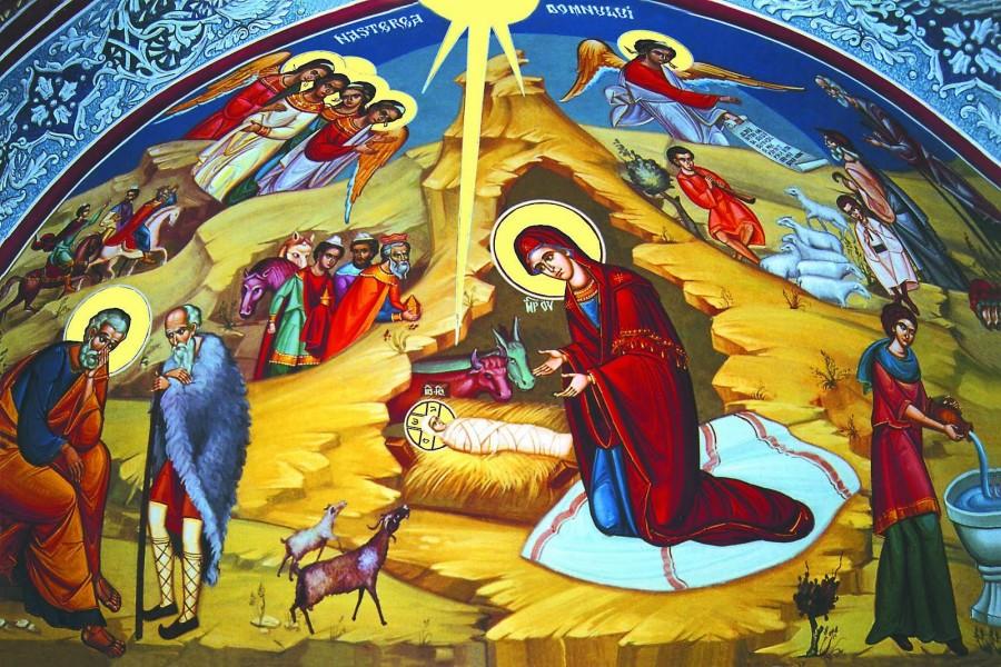 Naşterea Domnului este mai întâi de toate sărbătoarea iubirii smerite şi darnice a lui Dumnezeu pentru lume - Pastorala Patriarhului României de Crăciun