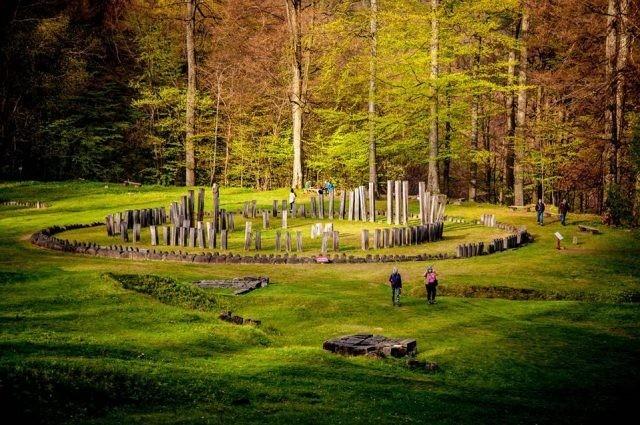 Capitala Daciei, muzeu viu al patrimoniului cultural european. Proiectul de reabilitare a Cetății Sarmizegetusa Regia a fost lansat