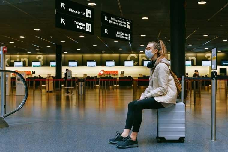 Zborurile din și către Regatul Unit au fost suspendate în România
