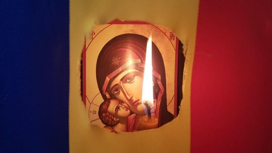 Slujbe de pomenire pentru Eroii Revoluției din 1989, în toate bisericile și mănăstirile din Patriarhia Română