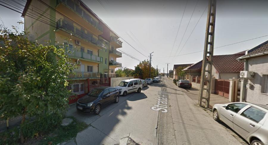 Atenție, șoferi! Reguli noi pe strada Argeș din Micălaca, începând de astăzi
