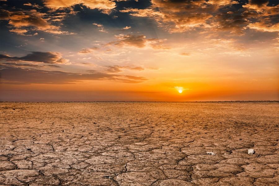 Anul 2021, al șaptelea consecutiv din seria celor mai fierbinți ani