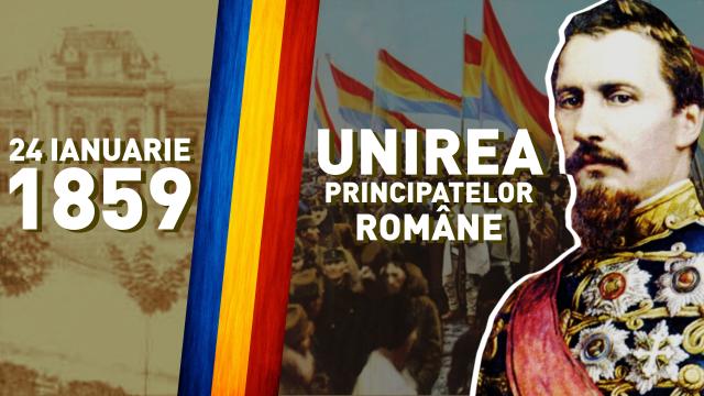 162 de ani de la Unirea Principatelor Române. Când a devenit ziua de 24 ianuarie sărbătoare națională