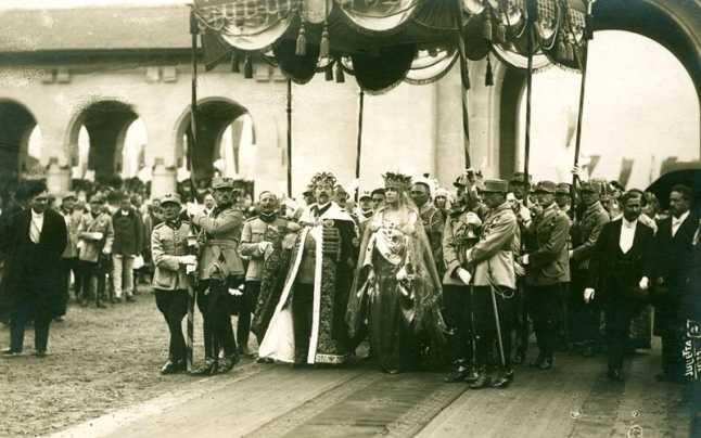 """""""Regele Ferdinand I şi reformele Marii Uniri. 100 de ani de la Reforma Agrară"""" - expoziţie la  Muzeul Național Cotroceni"""