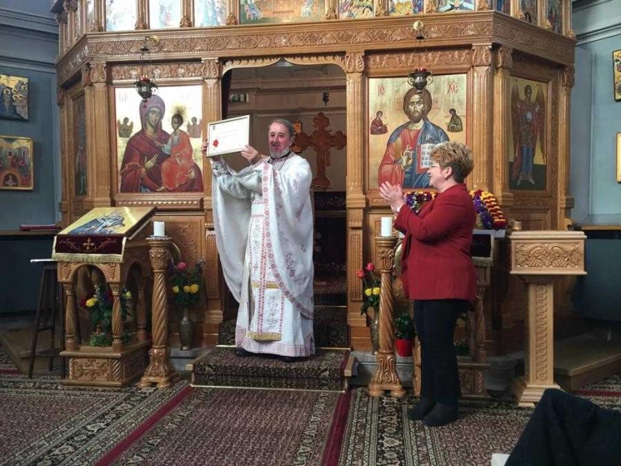 Prima parohie românească înfiinţată în Ţările de Jos a aniversat 40 de ani de misiune neîntreruptă