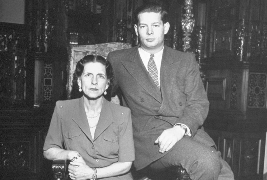 Regina-Mamă Elena, omagiată la Florența pentru contribuția la salvarea evreilor în timpul celui de-Al Doilea Război Mondial