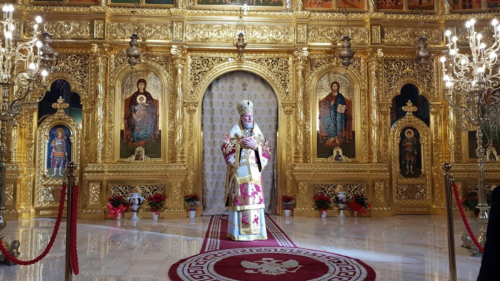 """PS Emilian Crișanul: """"Să cultivăm darurile primite de la Dumnezeu pentru înmulțirea binelui, adevărului, dragostei și comuniunii dintre oameni, în Biserică și în lume!"""""""