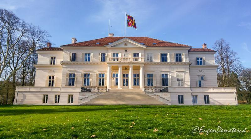 Castelul Regal de la Săvârșin va fi redeschis publicului