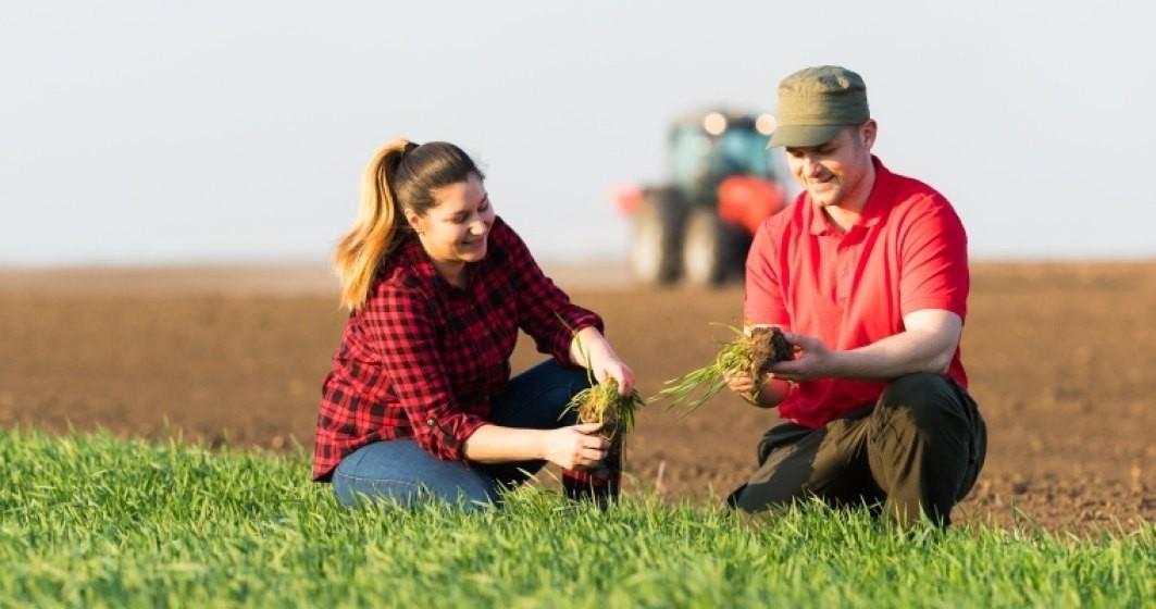 România va beneficia, în perioada 2021-2022, de un ajutor financiar pentru agricultură de 3,8 miliarde de euro