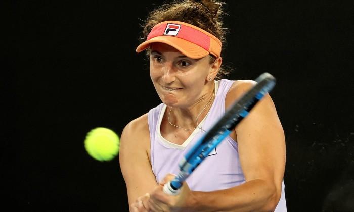 Irina Begu s-a calificat în sferturile turneului Phillip Island Trophy (WTA)