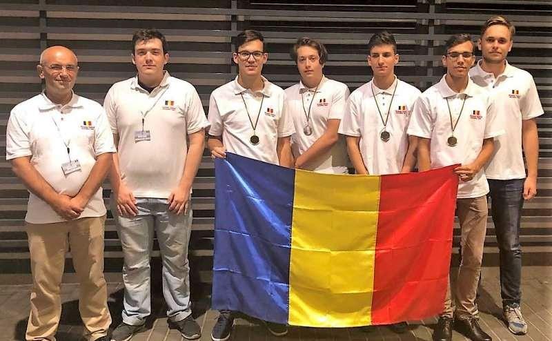 Olimpiada naţională şi selecţia loturilor reprezentative de informatică se vor organiza la Botoşani