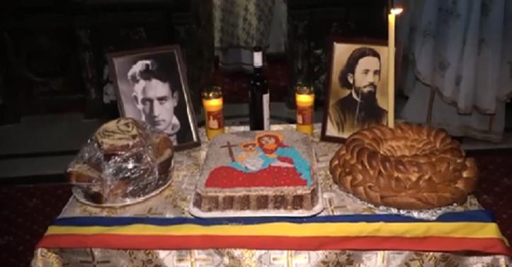 """""""Au transformat închisoarea în biserică și temnița în altar""""- Mărturisitorii de la Târgu Ocna, comemorați la 69 de ani de la înveșnicirea lui Galeriu Gafencu"""