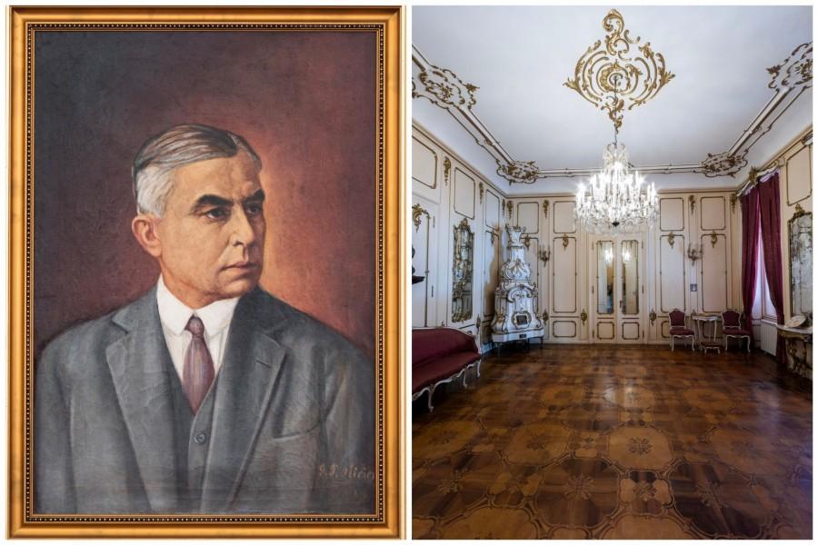 """Colecția """"Marilina și Sever Bocu"""" – expoziție la Muzeul Orașului Lipova"""