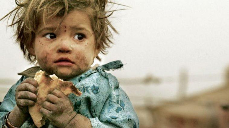 ONU avertizează: 34 de milioane de oameni ar putea intra în situație de foamete