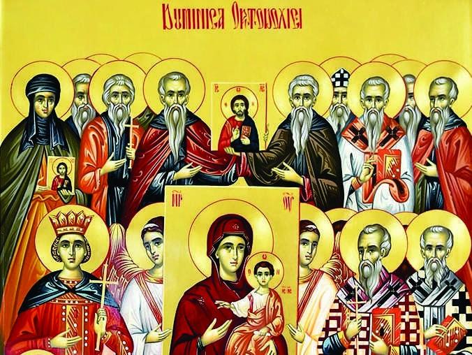 Pastorala Sfântului Sinod al BOR la Duminica Ortodoxiei. Suntem chemați să fim biruitori asupra patimilor, spun ierarhii români
