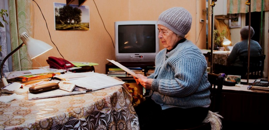 Peste 9.000 de persoane, sprijinite prin Fondul pentru Vârstnici în perioada pandemiei de Fundația Regală Margareta a României