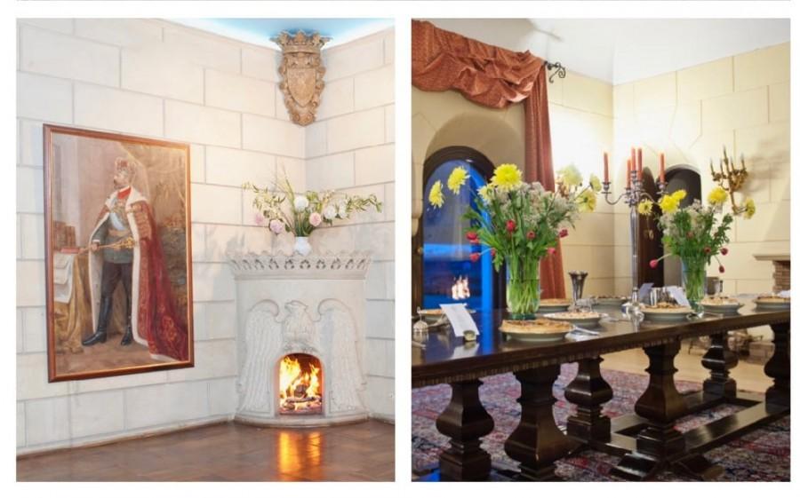 Palatul Elisabeta își deschide din nou porțile pentru vizitatori