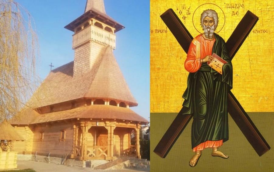 Sărbătoare în Eparhia Aradului. Ierarhii arădeni vor târnosi biserica din incinta Clinicii Laser System din Vladimirescu