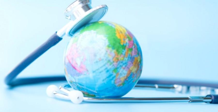 """Mesajul OMS de Ziua Mondială a Sănătății: """"Pentru o lume mai dreaptă și mai sănătoasă. Fără inechitate în sănătate"""""""