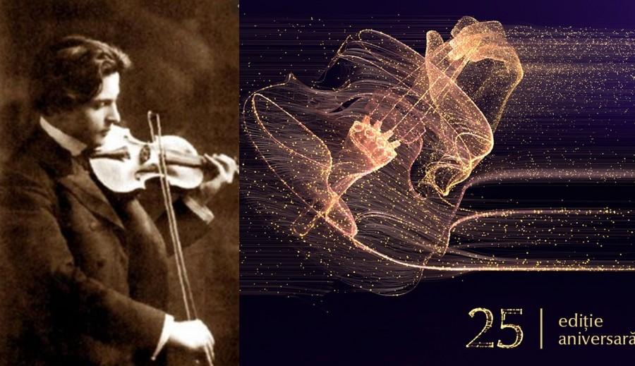 """""""O istorie din iubire"""" - Programul Ediției 2021 a Festivalului George Enescu"""