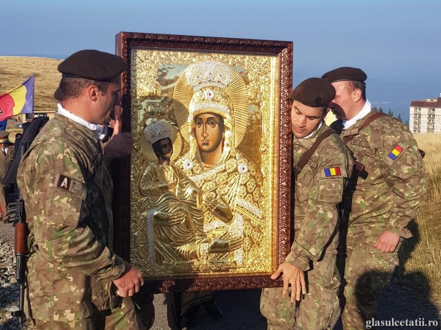 Biserica și Armata, instituţiile în care românii au cea mai mare încredere