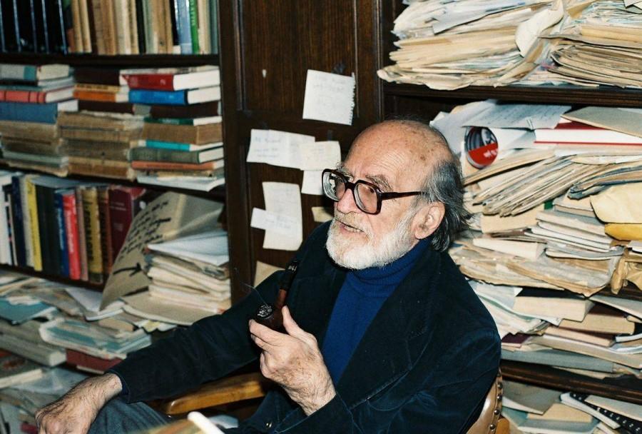 Academia Română a achiziţionat 17 manuscrise şi documente semnate Mircea Eliade