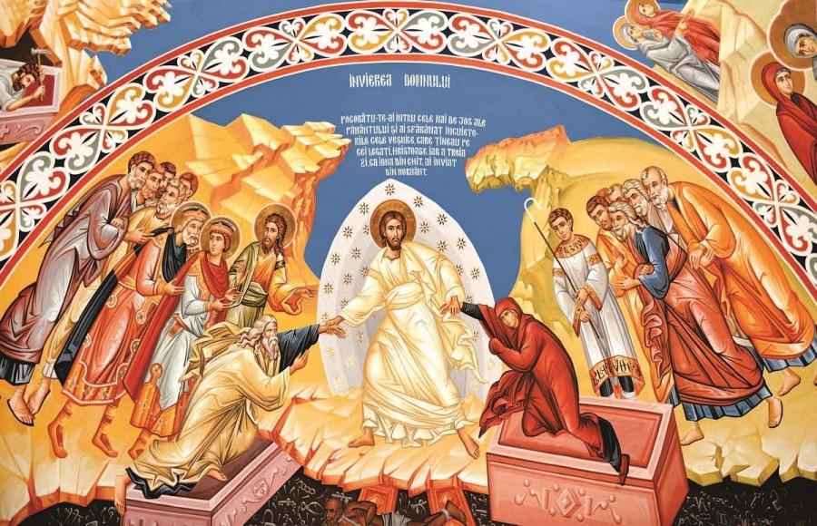 """""""Învierea lui Hristos – începutul vieţii veşnice pentru omenire"""" - Pastorala de Paști 2021 a Patriarhului Daniel"""