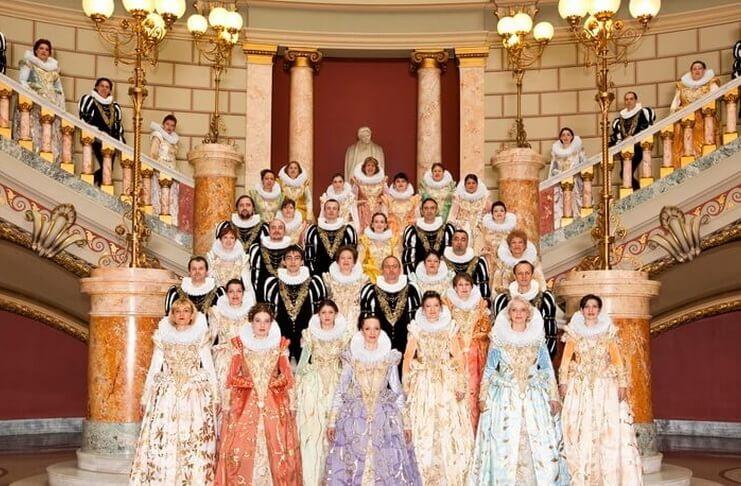Concertul Extraordinar de Paște al Corului Madrigal, disponibil online