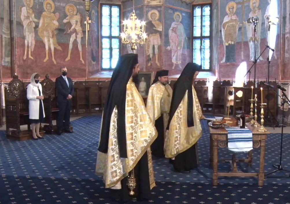 Regina-Mamă Elena, pomenită la Mănăstirea Cernica la 125 de ani de la naștere