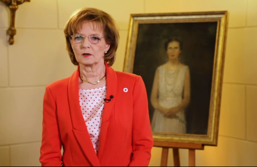 Ziua mondială a Crucii Roșii - Mesajul Președintelui Crucii Roșii Române