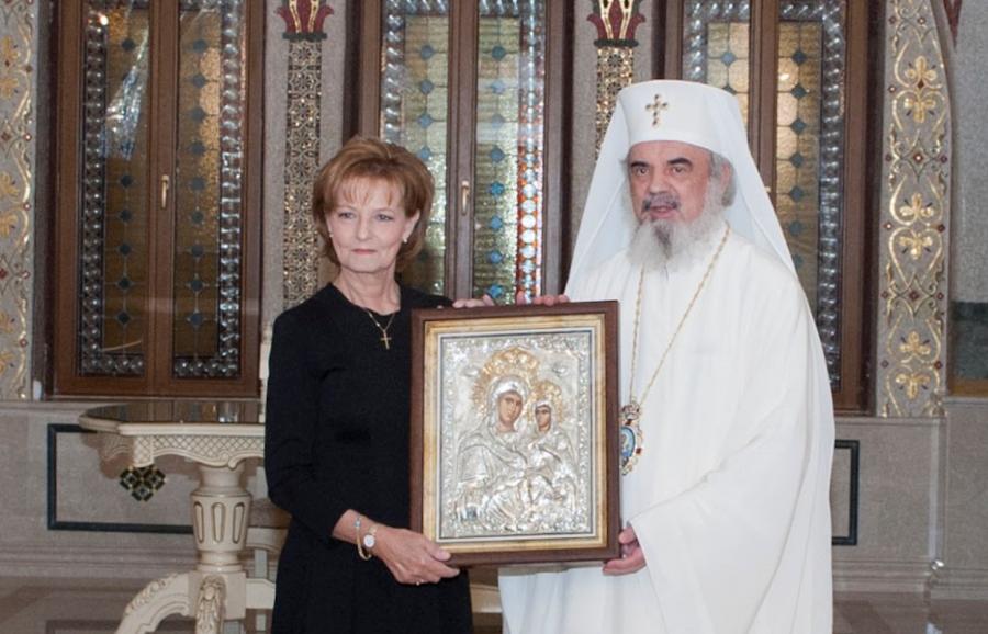 Mesajul Patriarhului Daniel de Ziua Națională a Regalității