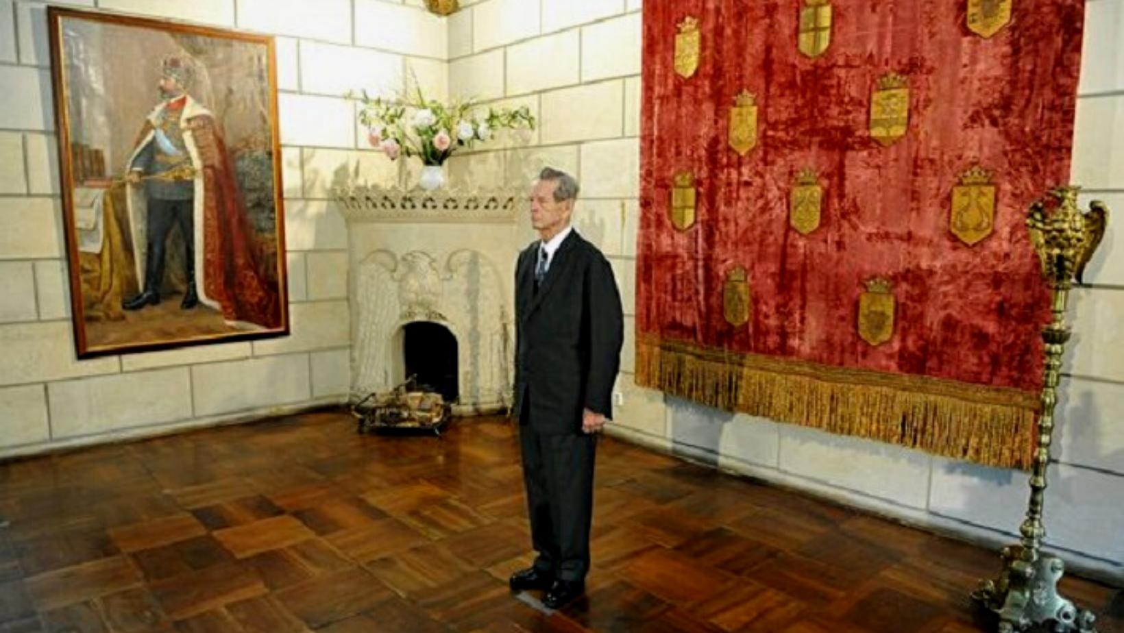 Familia Regală marchează împlinirea a 20 de ani de la revenirea la Palatul Elisabeta
