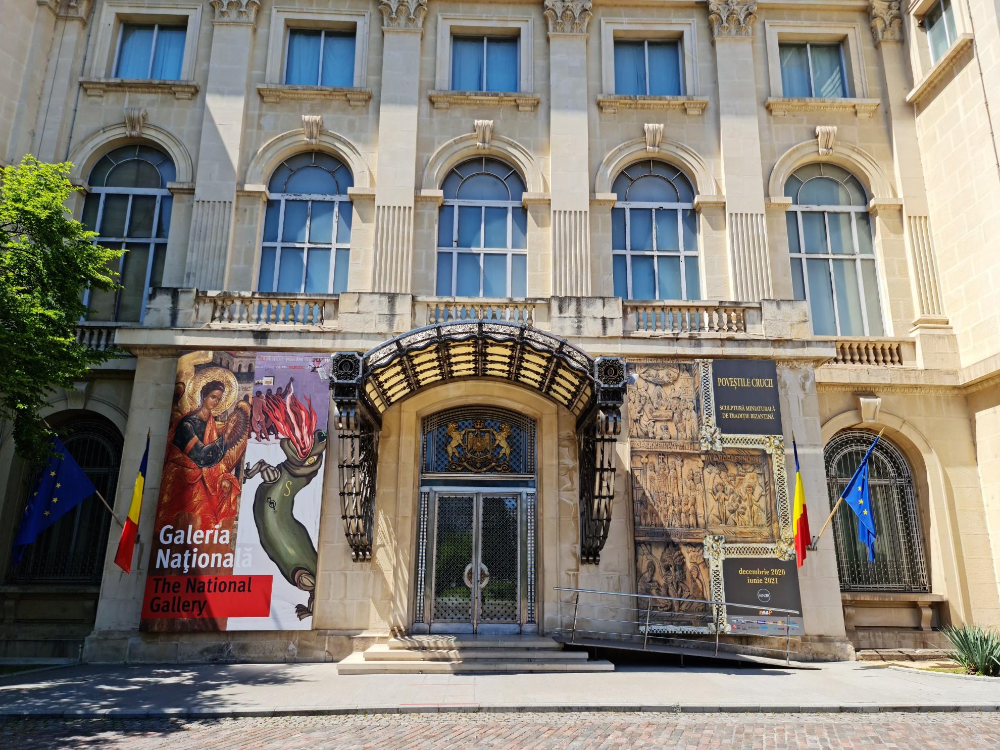 18 mai - Ziua internaţională a muzeelor