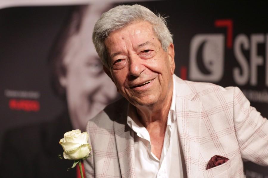 Actorul Ion Dichiseanu a încetat din viață la 87 de ani