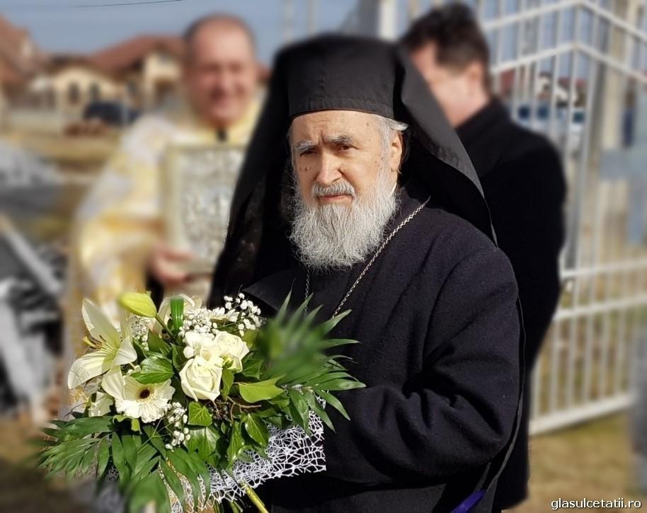 Întru mulți ani, ÎPS Părinte Timotei! Arhiepiscopul Aradului împlinește astăzi 85 de ani