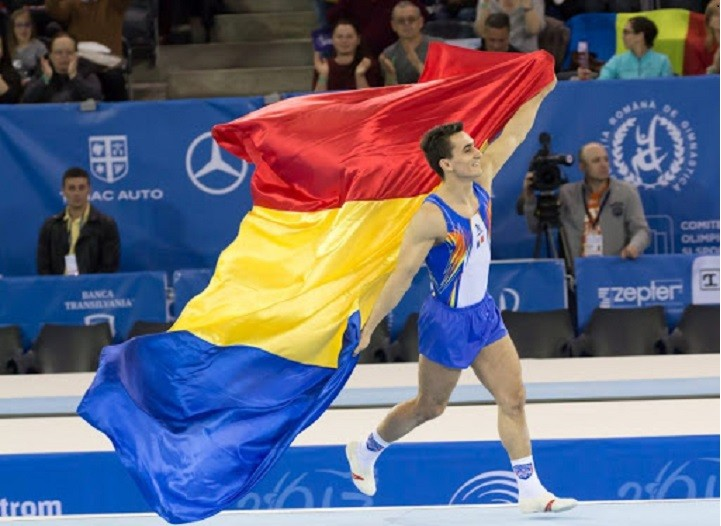Marian Drăgulescu s-a calificat în finala de la sărituri la Cupa Mondială de la Osijek