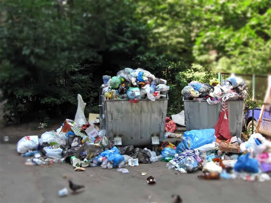 România, codașa Europei la reciclarea deșeurilor