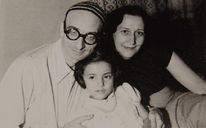 Simona Popa, fiica poetului Radu Gyr, a trecut la cele veșnice la 89 de ani