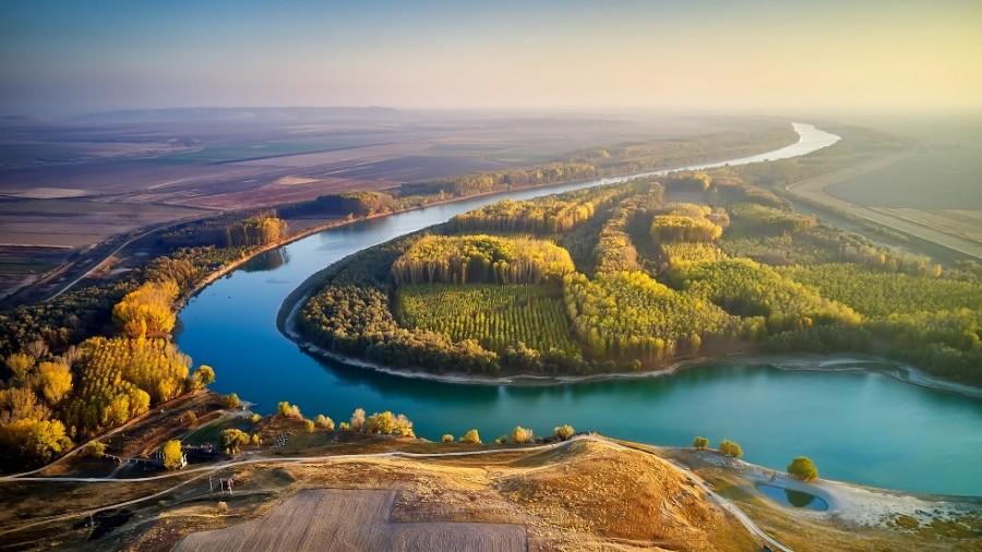 29 iunie - Ziua internaţională a Dunării