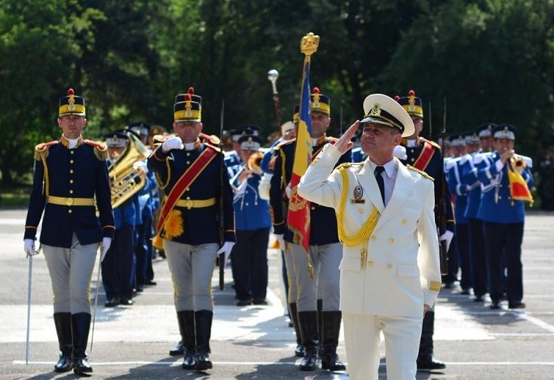 În fiecare an, la 1 iulie este sărbătorită Ziua muzicilor militare